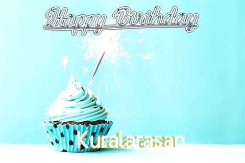 Happy Birthday Cake for Kuralarasan