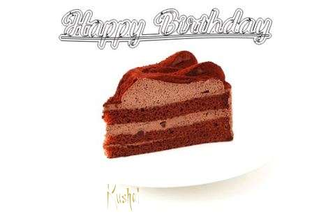 Happy Birthday Wishes for Kushal