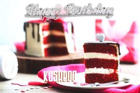 Happy Birthday Wishes for Kushboo