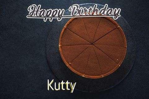 Happy Birthday to You Kutty