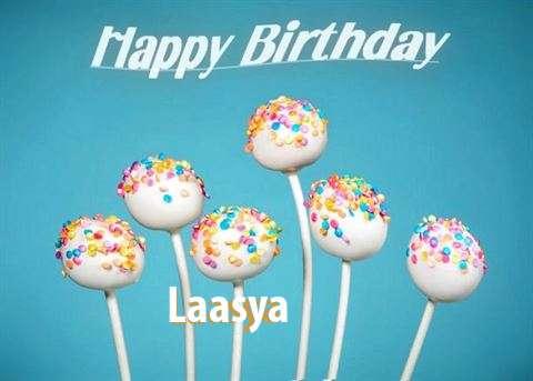 Wish Laasya