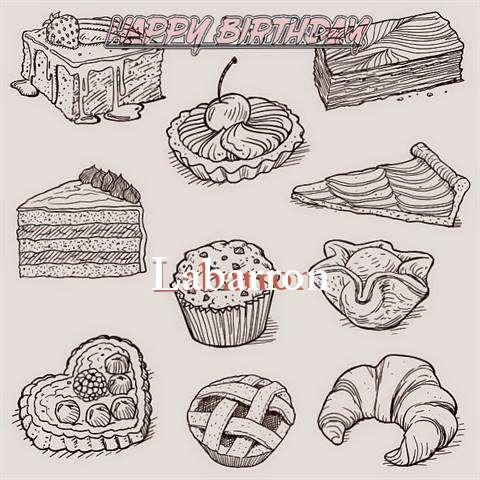 Happy Birthday to You Labarron