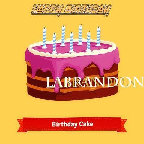 Wish Labrandon