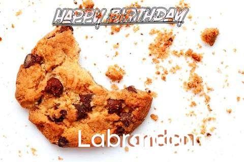 Labrandon Cakes