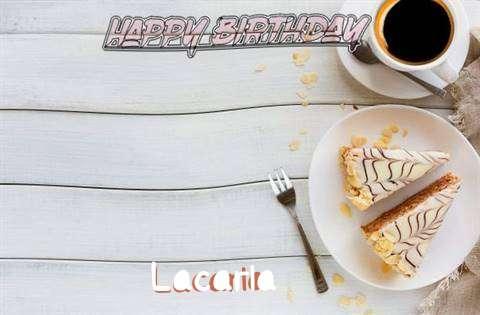 Lacarla Cakes