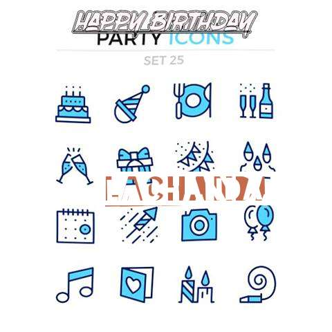 Happy Birthday Wishes for Lachanda