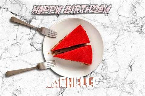 Happy Birthday Lachelle