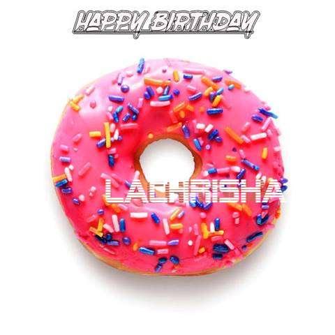 Birthday Images for Lachrisha