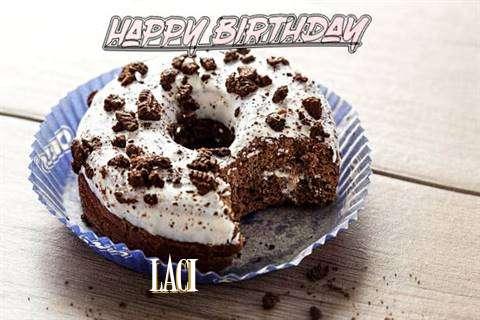 Happy Birthday Laci