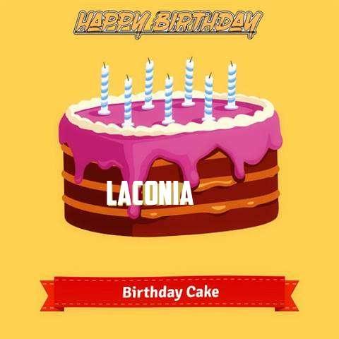 Wish Laconia