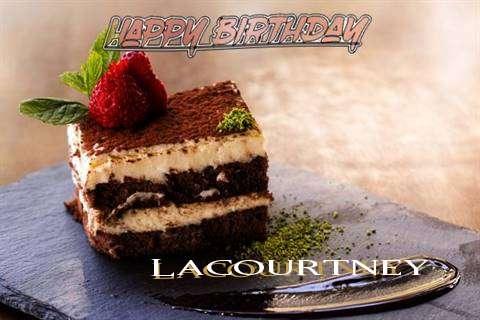 Lacourtney Cakes
