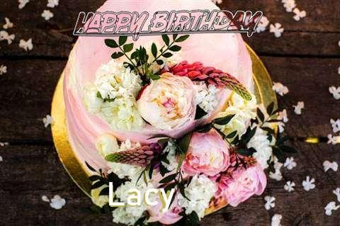 Lacy Birthday Celebration