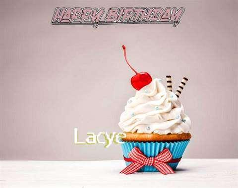 Wish Lacye