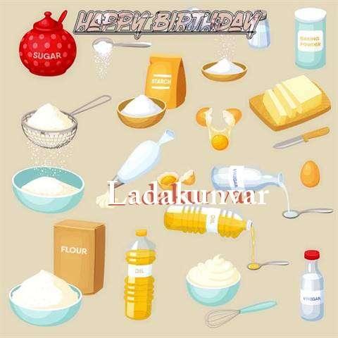 Birthday Images for Ladakunvar