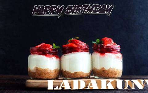 Wish Ladakunvar