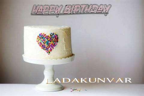 Ladakunvar Cakes