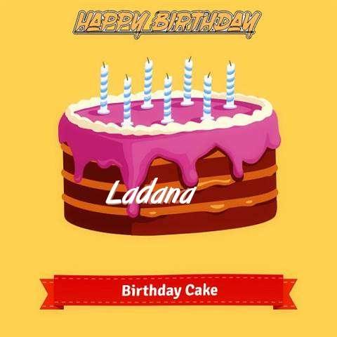 Wish Ladana