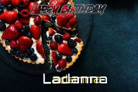 Ladanna Birthday Celebration