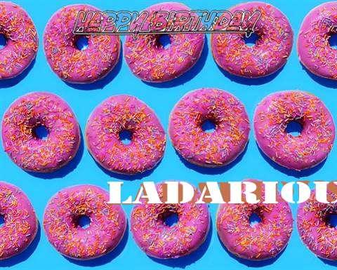 Wish Ladarious