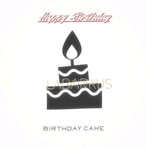 Ladarrius Cakes