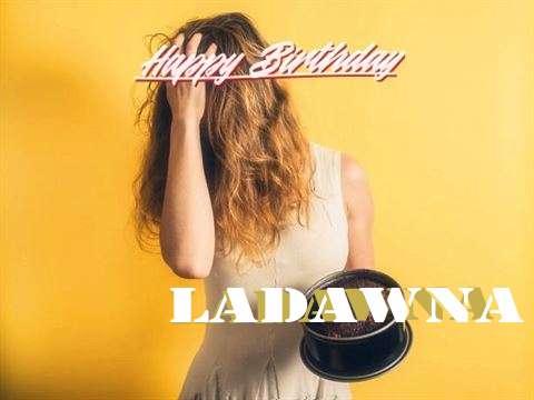 Wish Ladawna