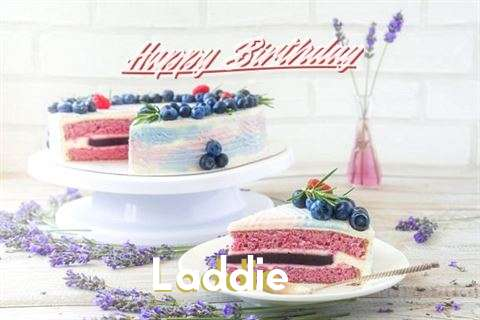 Laddie Cakes