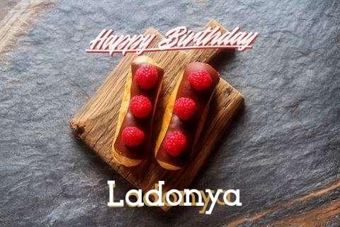 Ladonya Cakes