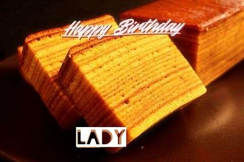 Wish Lady