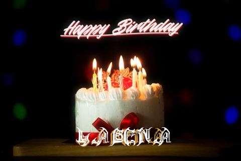 Birthday Images for Lagena