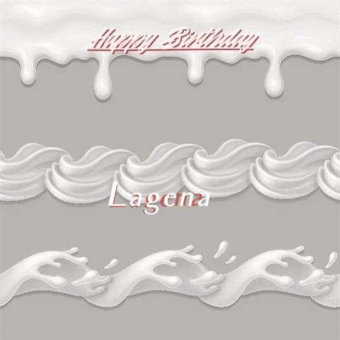 Happy Birthday to You Lagena
