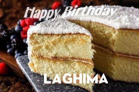 Wish Laghima