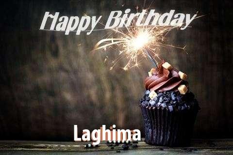 Laghima Cakes