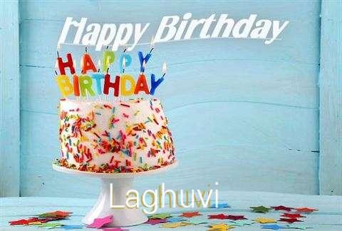Birthday Images for Laghuvi
