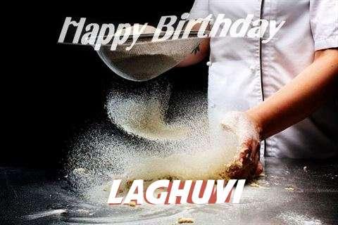 Happy Birthday to You Laghuvi