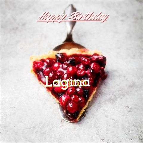 Happy Birthday to You Lagina