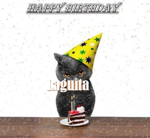 Birthday Images for Laguita