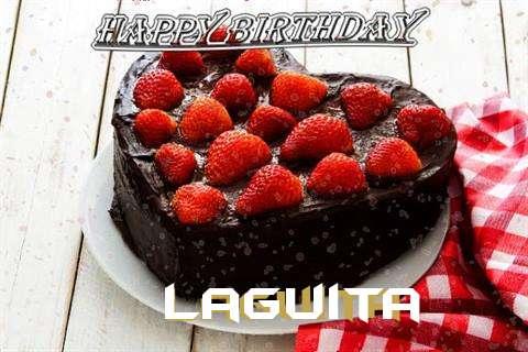 Laguita Birthday Celebration