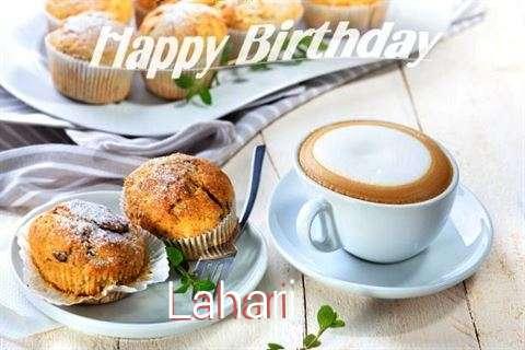 Lahari Cakes
