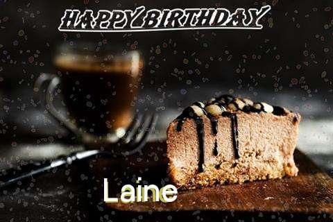 Laine Cakes