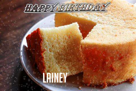 Lainey Birthday Celebration
