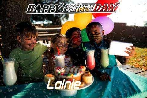 Lainie Cakes