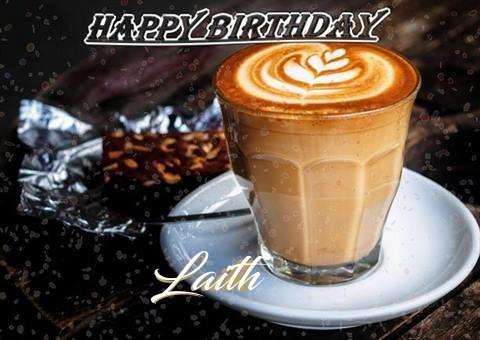 Happy Birthday to You Laith