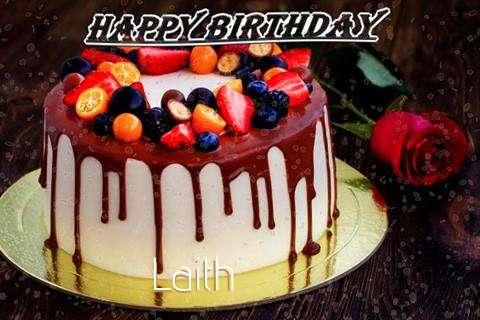 Wish Laith