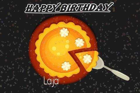 Laja Birthday Celebration