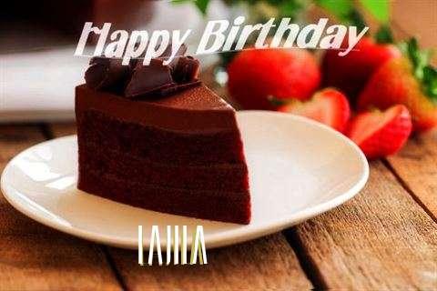 Wish Lajila