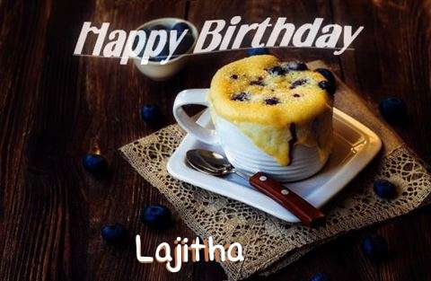 Happy Birthday Lajitha