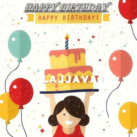 Happy Birthday Lajjavati