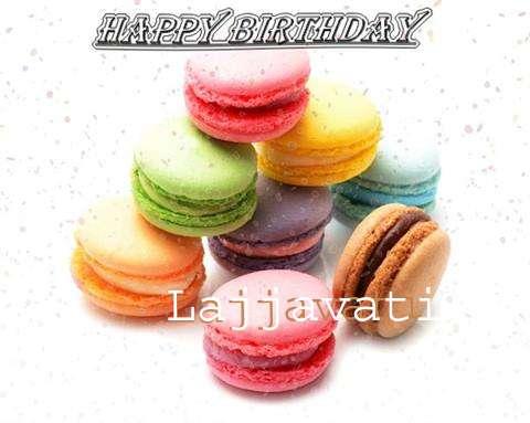 Wish Lajjavati