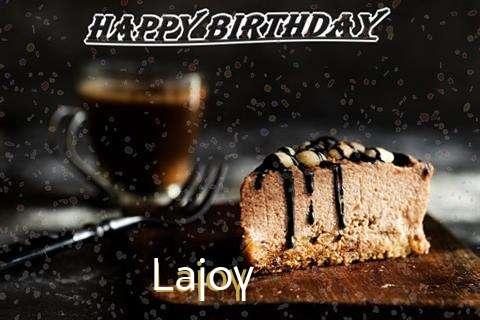 Lajoy Cakes