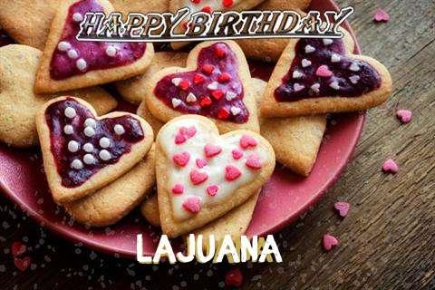 Lajuana Birthday Celebration